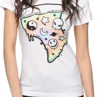 A-Lab Space Pizza T-Shirt