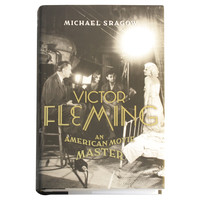 One Kings Lane - Hollywood Glam - Victor Fleming: An American Movie Master