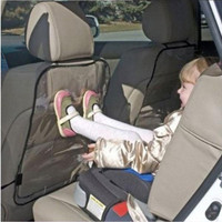 Car Auto Seat Back Protector Cover Backseat Babies Kick Mat Protects from Mud Dirt Keep Clean Car Accessories