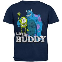 Monsters, Inc. - Little Buddy Juvy T-Shirt
