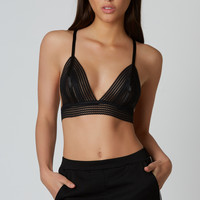 Sheer Waves Bralette
