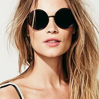 Womens Goodnight Moon Sunglasses