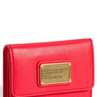 MARC BY MARC JACOBS 'Classic Q - New' Billfold Wallet   Nordstrom