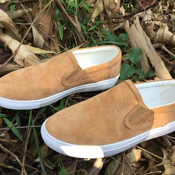 UGG men's sports shoes casual shoes leather men's shoes DHL _1686248855-303