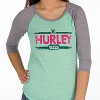 Hurley Bold Mind T-Shirt - Women's Shirts/Tops | Buckle