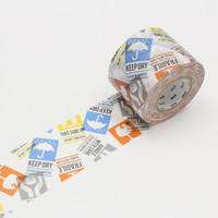 mt for Pack Packaging Tape Care Mark