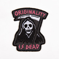 Glamour Kills - Mini Originality is Dead Patch