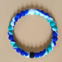 Multi Color Lokai Bracelet for a balanced life