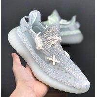 Adidas 350V2 YEEZY BOOST Sports and leisure shoes