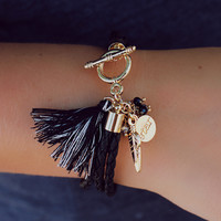 Braided With Love Bracelet