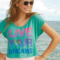 Live Your Dreams Tee