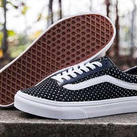 Vans x END.OG Old Sokol LX Nordic Wool Shoe 35-44