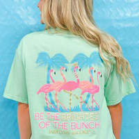 Jadelynn Brooke- Brightest of the bunch Flamingo T-shirt