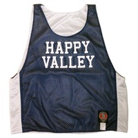 Happy Valley Lacrosse Pinnie