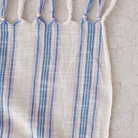 Anatolico Candy Stripe Turkish Towel | Urban Outfitters
