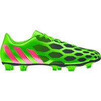 adidas Women's Predito Instinct FG Soccer Cleat - Green/Pink   DICK'S Sporting Goods