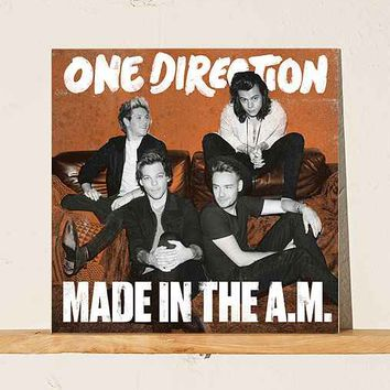 One Direction - Made In The A.M. 2XLP