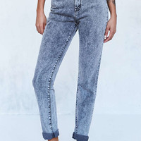 BDG Mom Jean - Acid Wash - Urban Outfitters