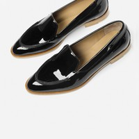 The Modern Loafer (Patent)