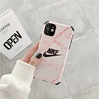Compatible for iPhone 12 /iPhone 12 Pro Case 6.1 Inch, Protective nike for iPhone 11/11 Pro Cases Phone Cover iphone 7 8 X