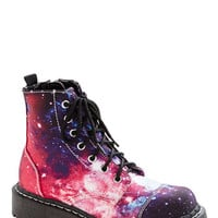 ModCloth Cosmic Aerospace Cadet Boot
