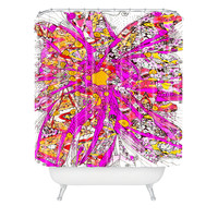 Ingrid Padilla Petal Shower Curtain