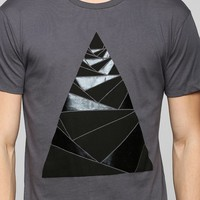 Poolhouse Mystic Pyramid Tee - Urban Outfitters