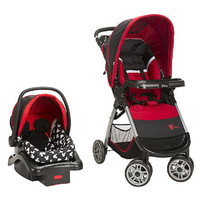 Disney Baby Stroller Travel System, Mickey Mouse