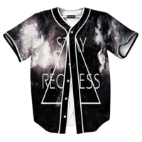 Stay Reckless Jersey