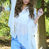 Flutter By Blouse