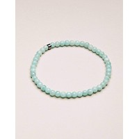 Amazonite Mini Energy Gemstone Bracelet