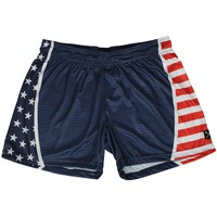 Anchor Womens Lacrosse Shorts