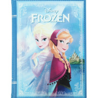 Disney Frozen Anna And Elsa Tablet Cover