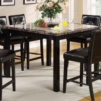Josie Contemporary 47-inch Counter Height Table