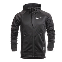 2016 NIKE Men's Hooded Sports Jacket