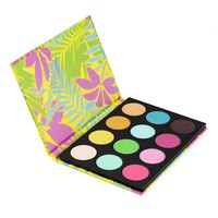 Summer Breeze Palette
