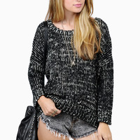 Just Chill Out Sweater