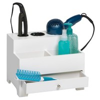 Richards Personal Styling Tools Organizer | null