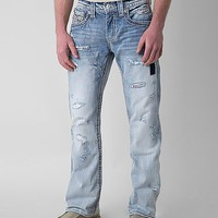 Rock Revival Kraig Relaxed Straight Jean