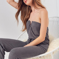 Out From Under Jessie Jumpsuit   Urban Outfitters
