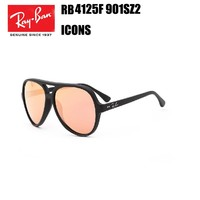 Ray Ban Sunglasses RB4125 CATS5000 RB4125F-901SZ259