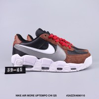 NIKE AIR MORE UPTEMPO CHI QS cheap Men's and women's nike shoes