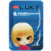 Luke Hyaluron Essence Mask (Intensive Moisturizing)
