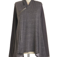 ModCloth Travel Mid-length Long Sleeve Busy Day Chic Cardigan