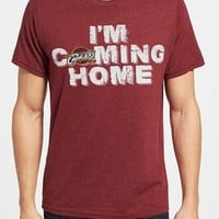 Men's Majestic Threads 'Cleveland Cavaliers - I'm Coming Home' Graphic T-Shirt,