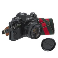 Pre-owned Vintage Canon AE-1 35mm Camera