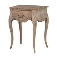 Recycled Pine Bedside Table - bedside tables - Storage - Shop By Product