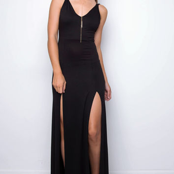 Kacey Maxi Dress