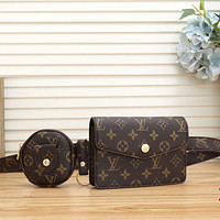 Louis Vuitton Vivienne LV Monogram Belt bag