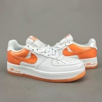 Women's and Men's NIKE AIR FORCE 1 cheap nike shoes outlet 048